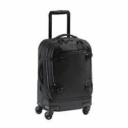 Eagle Creek Caldera 4-wheel Carry On Unisex Luggage Hand - Black One Size