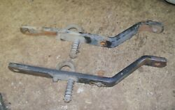 John Deere 420 430 Late Style Lawn Tractor 60 Mower Deck Shell Pickup Only