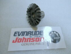 D4a Evinrude Omc 390295 Forward Gear And Bushing Assy Oem New Factory Boat Parts