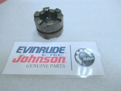 N29b Evinrude Johnson Omc 912626 Clutch Dog Shifter Oem New Factory Boat Parts