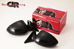 911 Mirror Black Electric Adjust Lh For Opel Astra Xd[93-97]