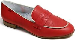 Geuine Leather Made In Brazil Womens Bryant Park 2.0 Loafer