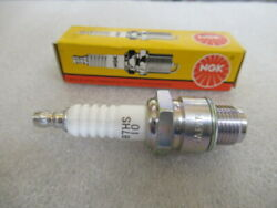 S15 Genuine Ngk B7hs-10 Spark Plug Oem New Factory Boat Parts