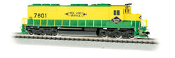 Bachmann N Scale 66456 Reading 7601 - Sd45 - Dcc Sound Value Locomotive