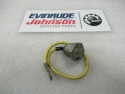 Z34 Evinrude Johnson Omc 378332 Rectifier Oem New Factory Boat Parts