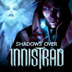 English Shadows Over Innistrad Soi Complete Uncommon Common Set X4 Magic Playset