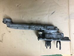 Triumph Spitfire 1962-1974 Gearbox Or Transmission Top Cover With Extension