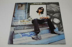 Sixto Rodriguez Signed Autograph Album Vinyl Record - Coming From Reality