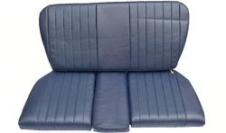 Back Seat Emergency Seats Child's Seat For Mercedes Sl+ R/w107, Blue Top