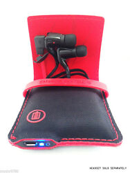 Charging Portable Case Pouch for Plantronics BackBeat Go 1 amp; 2 Bluetooth Headset $8.99