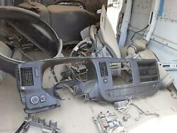 Radio Face Plate Chevy Express 2500 08