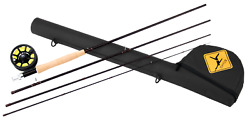 Echo Taverse Kit / Flyfishing Rod 9and0390and039and039 6