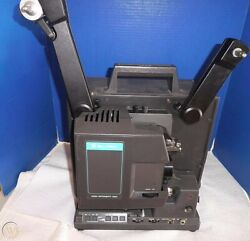 Bell And Howell 1568 Marc 300 16mm Arc Projector Refurbished Warranty