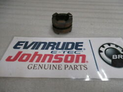 B35 Evinrude Johnson Omc 323664 Clutch Dog Shifter Oem New Factory Boat Parts