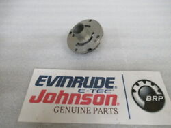 P28 Evinrude Johnson Omc 385516 Cover And Pin Assembly Oem New Factory Boat Parts