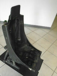 Used Sikorsky Helicopter Seat For Collectors And Display