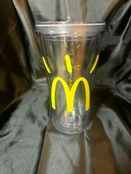 Cactus Jack Mcdonalds Arches Cup Ready To Ship