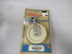 E105 Quality Marine Products Bp2906-1 Swivel Pulley Oem New Factory Boat Parts