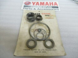T12a Yamaha Marine 6t5-w0001-20 Lower Unit Seal Kit Oem New Factory Boat Parts