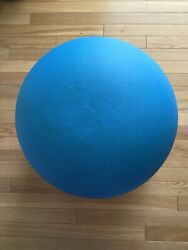 Gufram Puffo Stool Blue Limited Edition Exclusively For Barneys New York