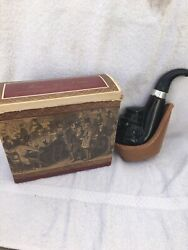 Vintage Avon Pipe Dream Tribute After Shave Lotion Full