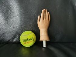 Old 1950's Right Child Mannequin Hand Realistic Ex.