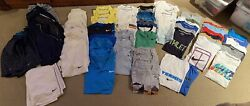 Nike Tennis Clothes Bundle Size Small