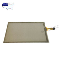 New 7'' Touch Screen Glass Touch Pad Radio Fit For 08-14 Toyota Jbl Digitizer