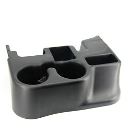 Center Console Cup Holder For 2003-2012 Dodge Ram 1500 2500 3500 Ss281azaa