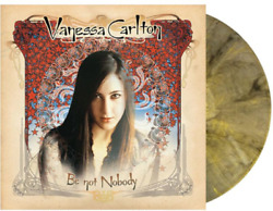 Vanessa Carlton - Be Not Nobody Exclusive Limited Edition Gold Melt Color Vinyl