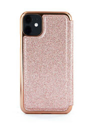Ted Baker Fashion Mirror Case For Iphone 11 Protective Cover For Women- Glitsie