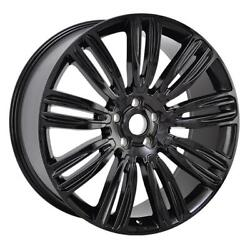 20 Wheels For Land Rover Discovery Full Size Hse 2017 And Up 20x9