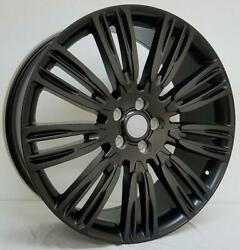 20 Wheels For Land Rover Discovery Full Size Hse 2017 And Up 20x9.5 5x120