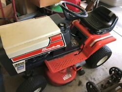 Simplicity 4212 Lawn Tractor 36 Deck 12hp 465cc 1 Cylinder Engine 36