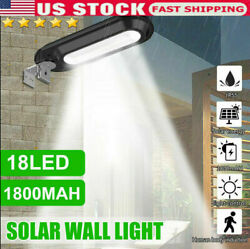 Commercial Led Solar Street Light Ip55 Waterproof Dusk To Dawn Lamp Outdoor Usa