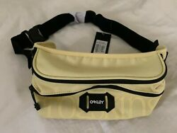 Oakley Frogskin Belt Bag Yellow Brand New With Tags $35.00