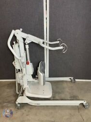 Liko Hill-rom Sabina Ii Ee Battery Operated Mobile Sit-to-stand Patient Lift