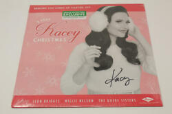 Kacey Musgraves Signed Autograph Album Vinyl Record - A Very Kacey Christmas