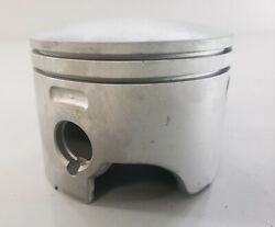 Clean 24470 Glm 2000 And Up .020 Os Stbd Piston For Johnson 75 90 115 150 175 Hp