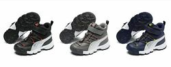Maka V Ps Top Kids Boots Outdoor Boots Winter Shoes