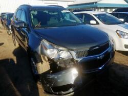 Trunk/hatch/tailgate With Power Lift Tb5 Opt Uvc Fits 09-12 Traverse 916291