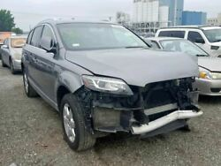 Trunk/hatch/tailgate With Spoiler Fits 10-15 Audi Q7 853049