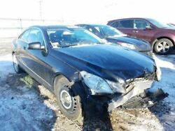 Driver Front Door 207 Type Coupe Fits 10-17 Mercedes E-class 891776