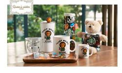 Baby Milo Starbucks Limited Collaboration Product 8-piece Set From Jpn F/s