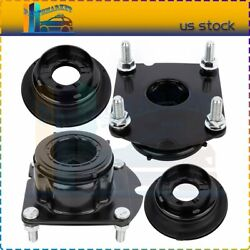 Front Pair Shock And Strut Mounts For 2011-2013 Ford Explorer To 09/04/2012