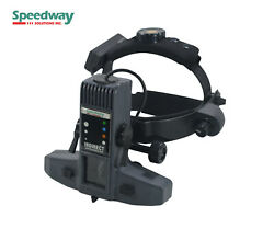 Wireless Lite Led Indirect Ophthalmoscope With Easy Replacement Battery