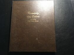 110 Ten Kennedy Half Set 110 Coins Uncirculated And Proof1964-1999