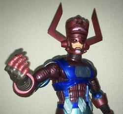Marvel Legends Build Figure Galactus Finished Product Cosmic Being