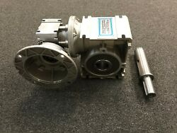 Baxter Revolving Oven Gearbox Ov851