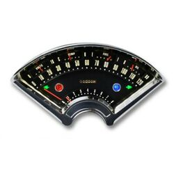 Direct Replacement Gauge Cluster For Your And03955-and03956 Chevrolet